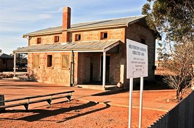 Silverton School Museum
